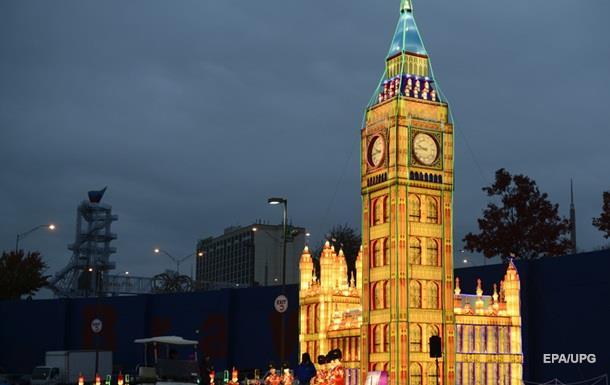 У Лондоні зупинять Біг-Бен