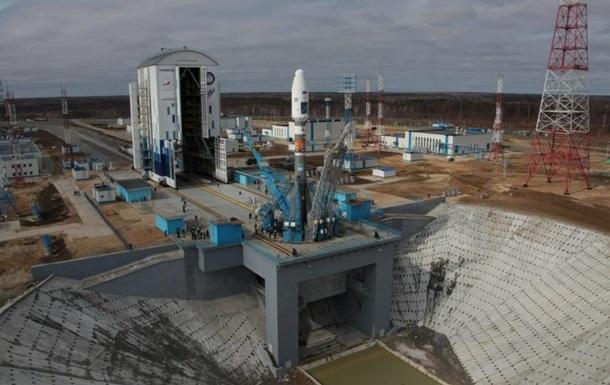 У РФ перенесли запуск ракети з нового космодрому