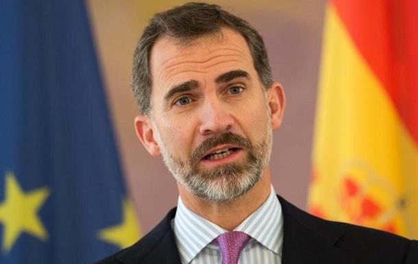 В Іспанії розпустять парламент