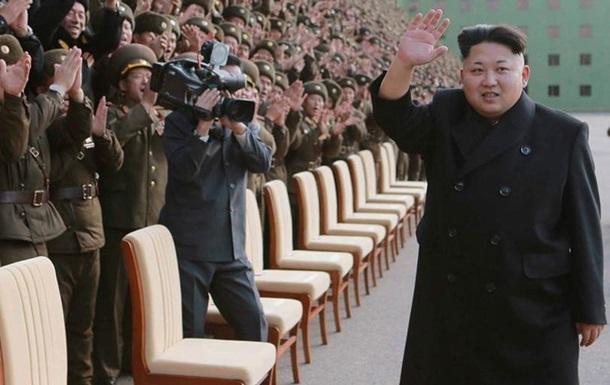 Вперше за 36 років у КНДР пройде з їзд правлячої партії