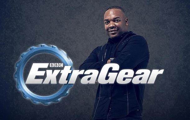 BBC запустить спін-оф Top Gear