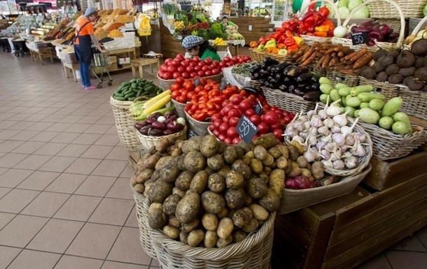 Україна на третину зростила експорт продуктів в ЄС