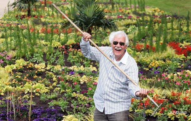 Робота на городі продовжує життя - вчені