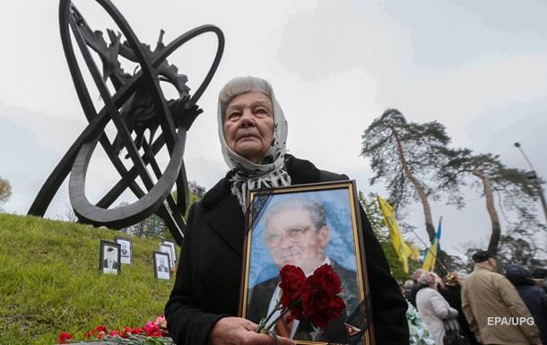 Огляд ІноЗМІ: Докори Чорнобиля не помічені