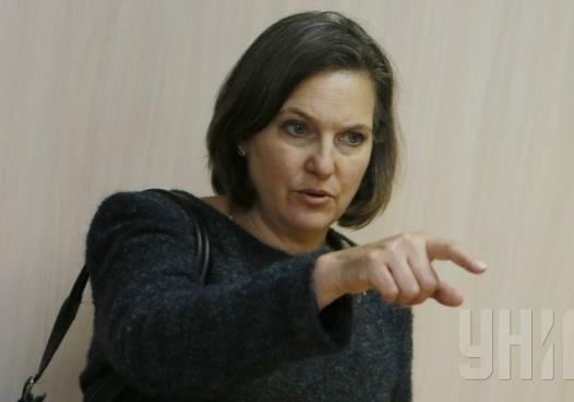 Нуланд отдала приказ прекратить войну и признать Донбасс