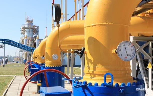 В ЄС задоволені підвищенням цін на газ