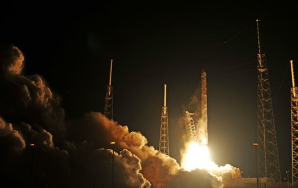 SpaceX собирается отправить корабль на Марс