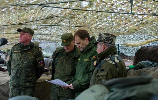 ППО Придністров я приведена в бойову готовність
