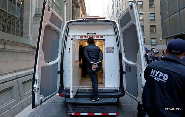 Поліція заарештувала найбільшу банду Нью-Йорка