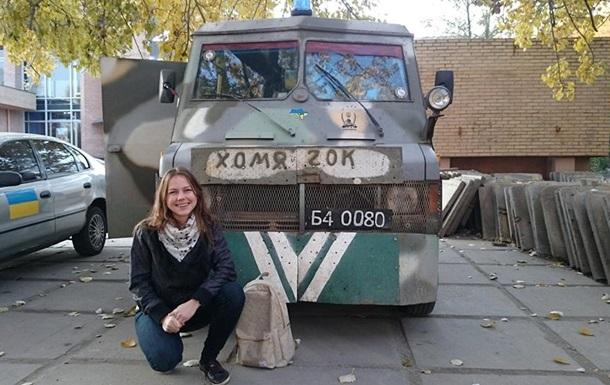 Українські консули везуть сестру Савченко в Ростов