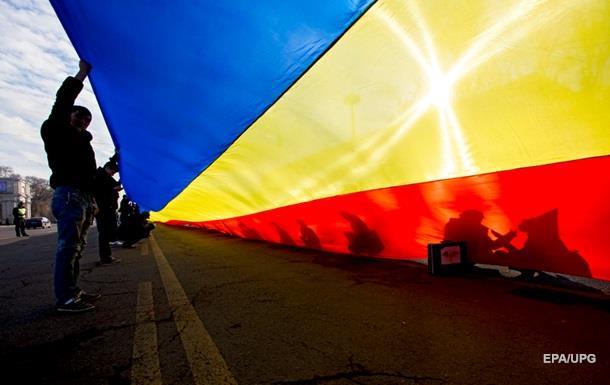 Молдова хоче отримати статус кандидата в ЄС у 2019 році