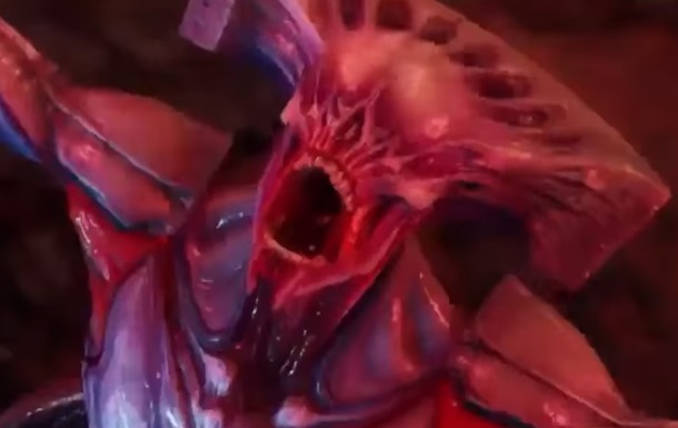 У Мережу  злили  передбачуваний трейлер нової Doom