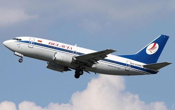 Украина и Беларусь увеличивают количество авиарейсов