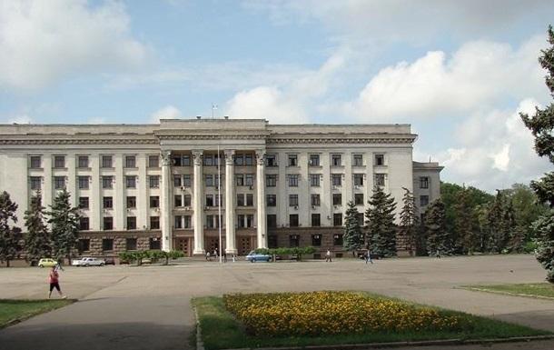 В Одессе усиливаются меры безопасности.