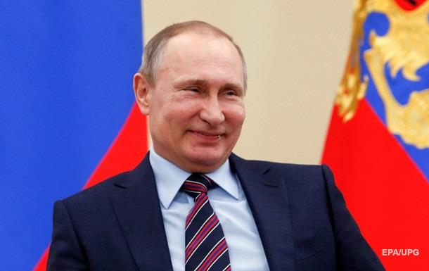Bloomberg: Путін близький до виконання своєї нафтової мрії