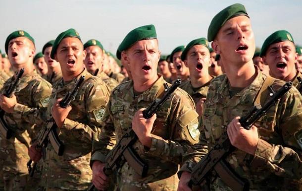 Від  Серьоги  до УПА. Що співають в українській армії