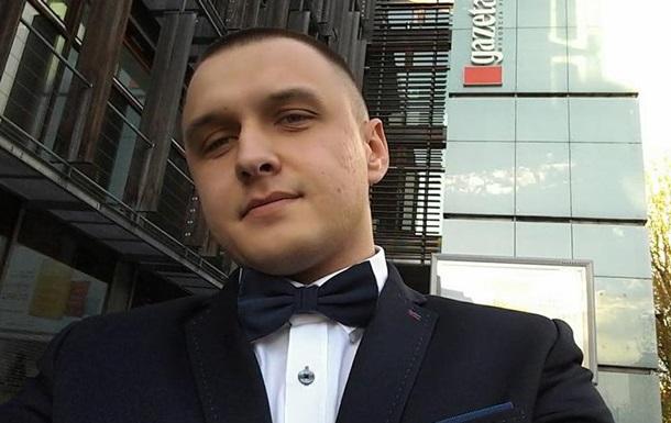 В Украину не пустили польского журналиста