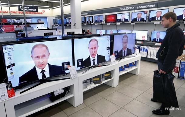 Купівельна активність в РФ досягла історичного мінімуму