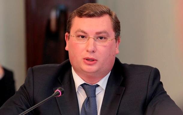 Порошенко призначив керівника апарату АП