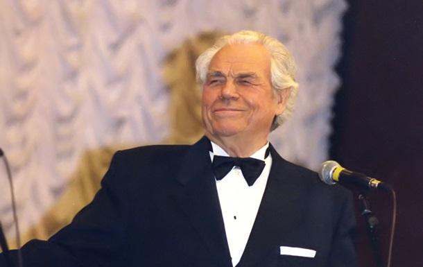 Умер украинский оперный певец Дмитрий Гнатюк