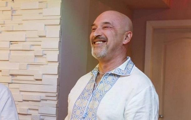 ЗМІ: Тука звільнений з посади губернатора Луганщини