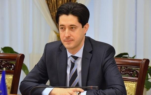 Зам Шокина стал членом правления Transparency