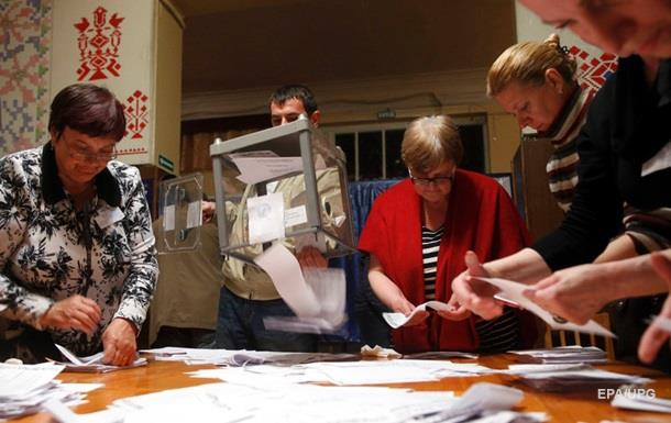 Закон для виборів на Донбасі вже готовий - ЗМІ