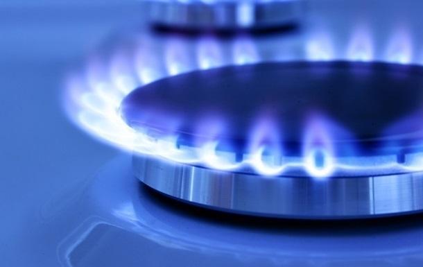 В Украине вступили в силу новые тарифы на газ