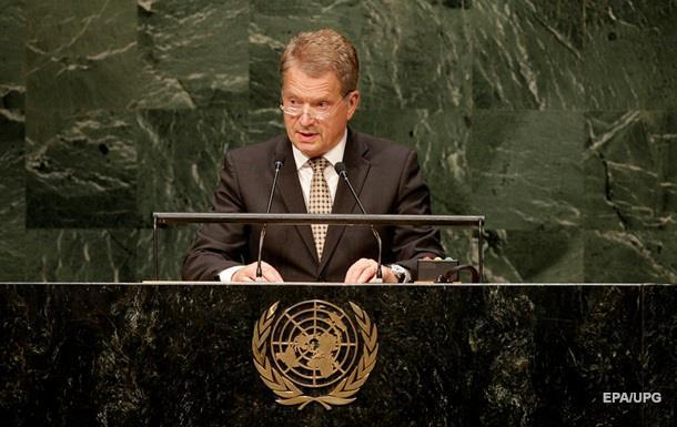 В Финляндии могут провести референдум о вступлении в НАТО