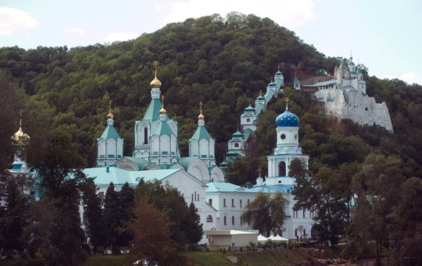 Заплуталися у собі. Церква в Україні на роздоріжжі