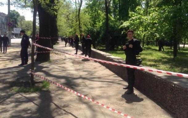 В Одесі втретє шукають бомбу на Куликовому полі