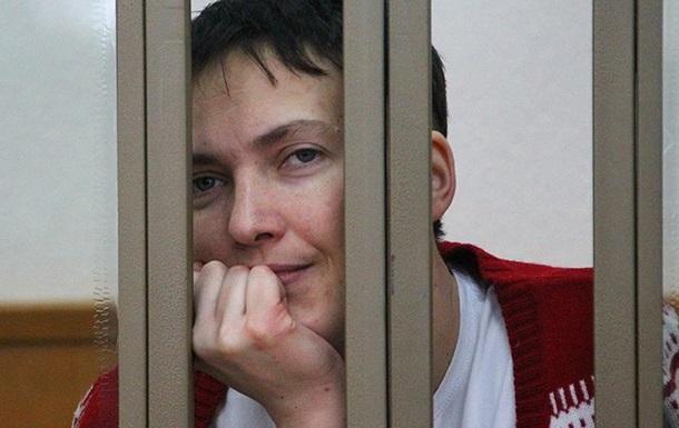«Савченко  - следующий Президент Украины» - The Sunday Times