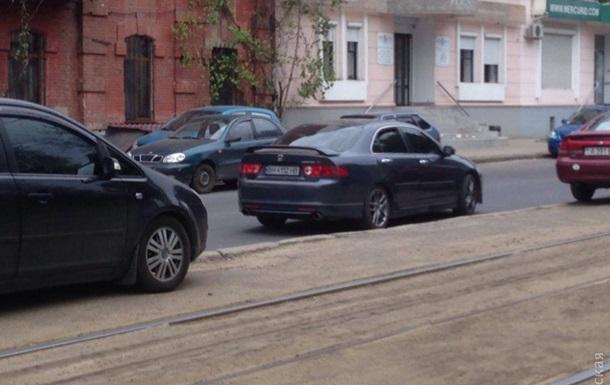 Тих, хто обстріляв одеських журналістів, затримано - ЗМІ