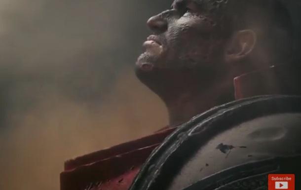 Вышел трейлер Warhammer 40,000: Dawn of War III