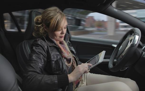 Автопілот збільшить кількість сексу в автомобілях - експерт