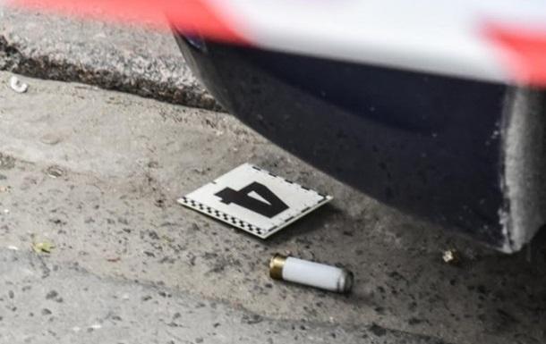 Стець відреагував на стрілянину по журналістах в Одесі