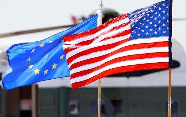 США і ЄС створили робочу групу щодо змін клімату