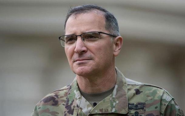 Новий командувач силами НАТО в Європі пообіцяв Україні зброю для оборони