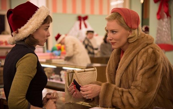 Голлівуд: 17% фільмів залучають ЛГБТ-персонажів