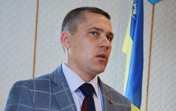 У Миколаївській області  кіборг  і підполковник очолили РДА