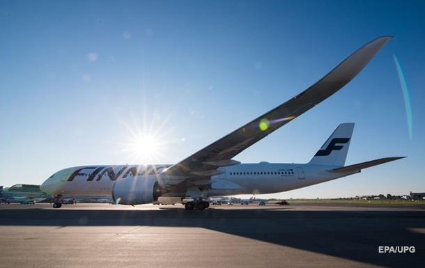 Названі найбільш екологічні авіакомпанії світу