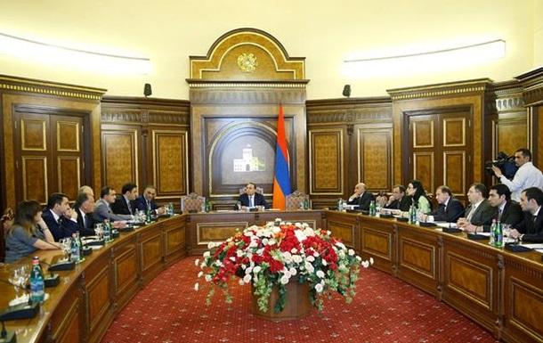 У Вірменії спростували визнання Карабаху
