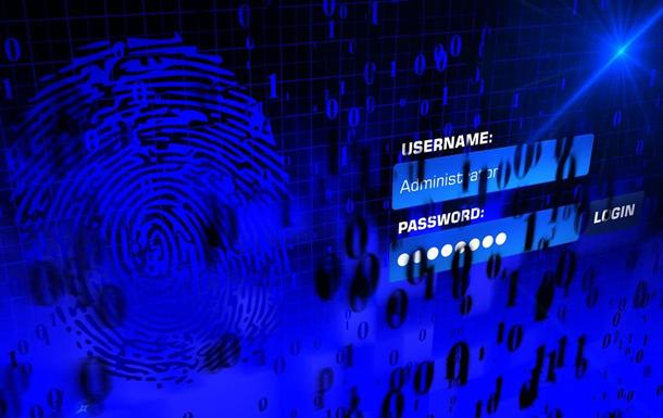 Третина користувачів інтернету не пам ятає паролі - опитування