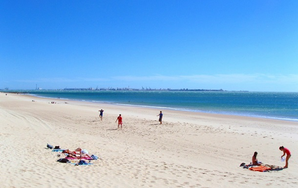 Названа країна з найкращими пляжами