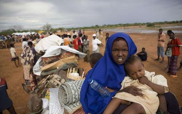Кения намерена закрыть крупнейший в мире лагерь беженцев