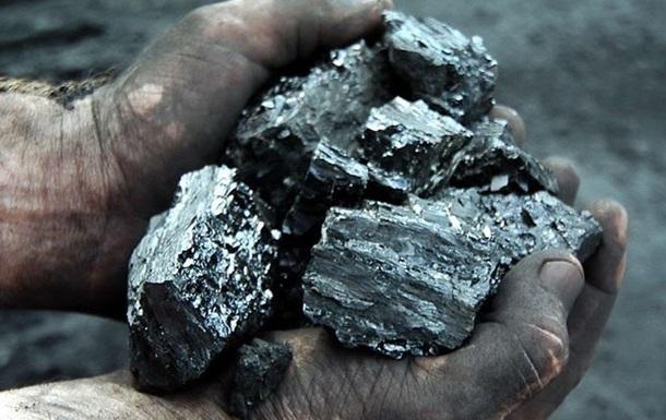 Украина покупает Донбасский уголь