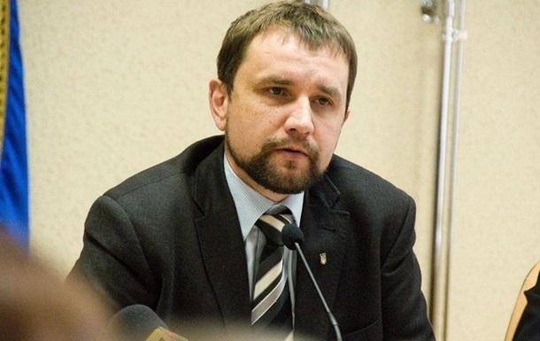 У парламенті вимагають розслідувати діяльність В ятровича