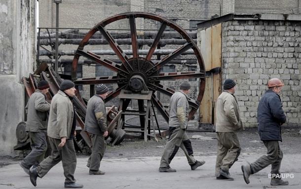 В ОБСЄ заявили про дев ять загиблих на шахті в ДНР