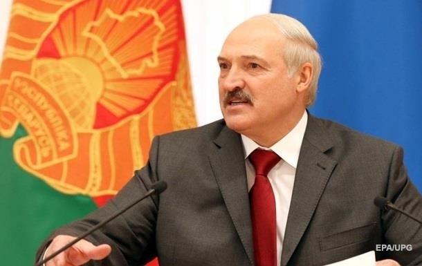 Канада скасовує санкції проти Білорусі