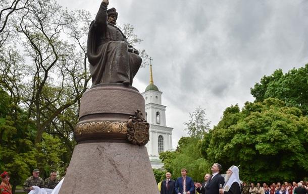 Итоги 7 мая: Памятник Мазепе и уход Пайетта